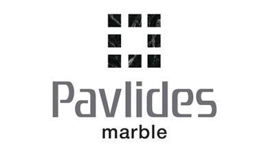 Pavlides Marble Logo