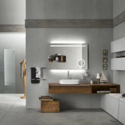 Eka Bathroom Furniture Progetto