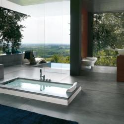 Eka Sanitary Ware Aura Uno Design