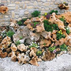 Garden Rocks Stones By Petraland